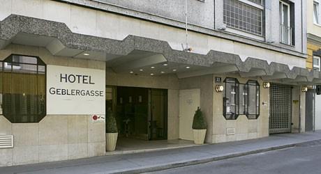 Hotel Atlanta Wien Fruhstuck